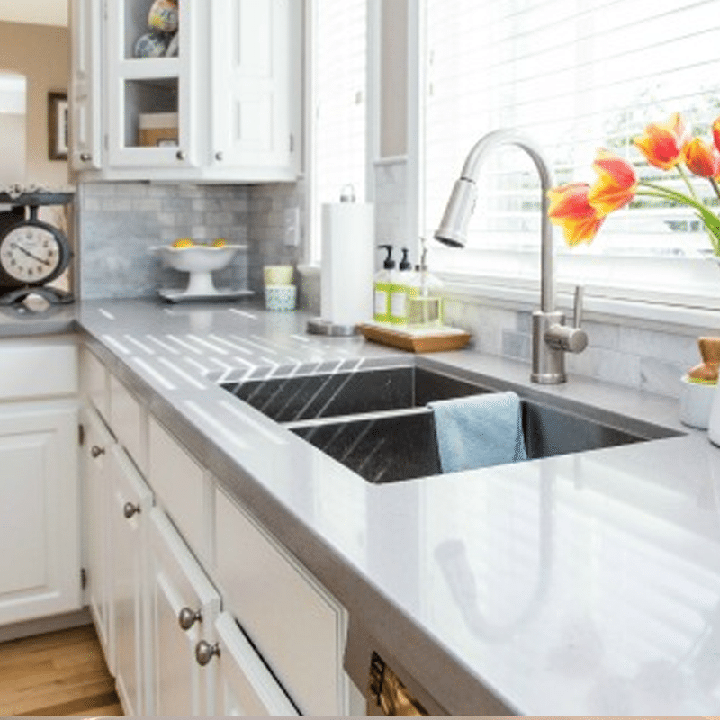 clean kitchen house cleaning service